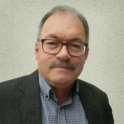 Albrecht Rudolf