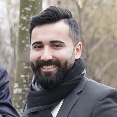 Fatih Icli