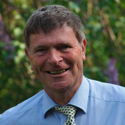 Prof. Dr. med. Hans-Werner Springorum