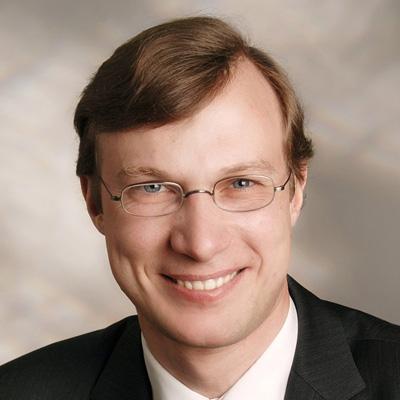 Prof. Dr. Matthias Knauff