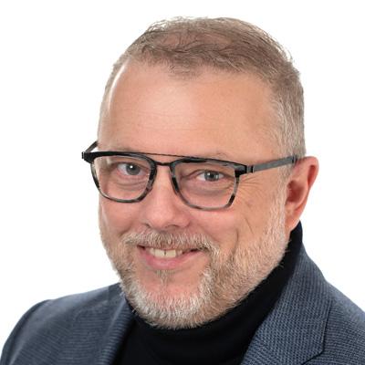 Jürgen Vossler