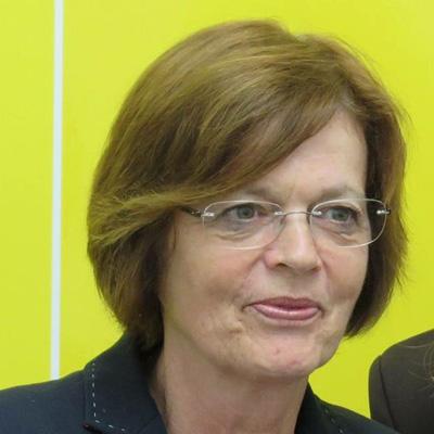 Dr. med. Barbara Baier